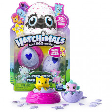 Фигурки Spin Master Hatchimals коллекционные 19103