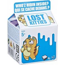 Игровой набор Hasbro Lost kitties
