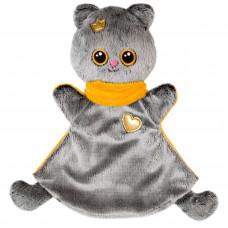 Игрушка мякиши Кукла на руку Кот