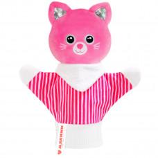 Игрушка на руку «Кошка»