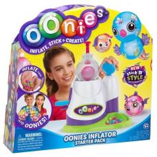 Oonies Конструктор из надувных шариков OONIES