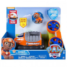 Игрушка машина спасателей со звуком и светом Зума (Paw Patrol)